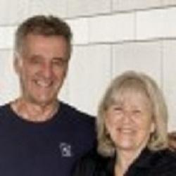 Ken & Victoria Hatton
