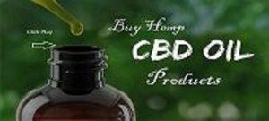 Buy Hemp Cbd Products